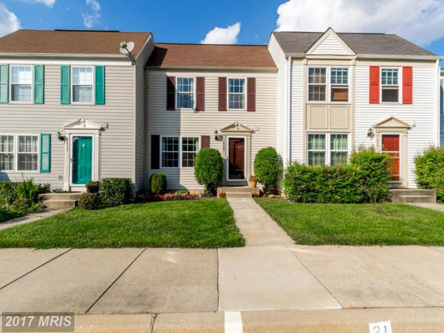 14733 Chisholm Landing Way, North Potomac, MD 20878 (#MC10049368) :: Pearson Smith Realty