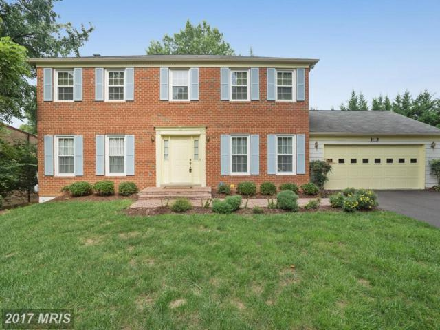 413 Feather Rock Drive, Rockville, MD 20850 (#MC10049402) :: Pearson Smith Realty