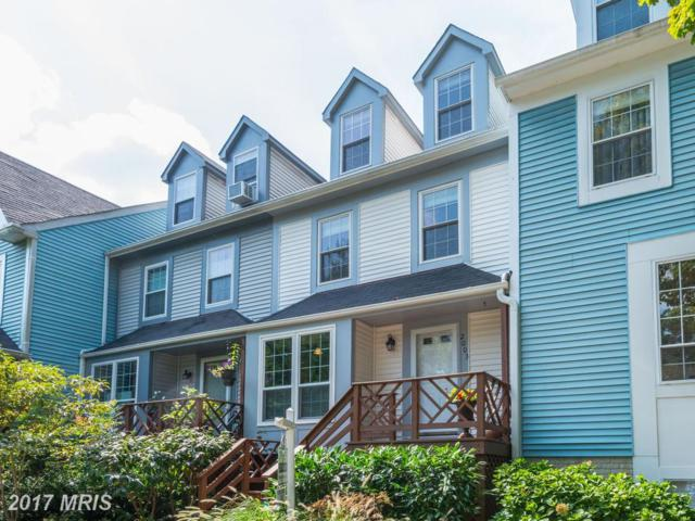 2003 Lyttonsville Road, Silver Spring, MD 20910 (#MC10049503) :: Pearson Smith Realty