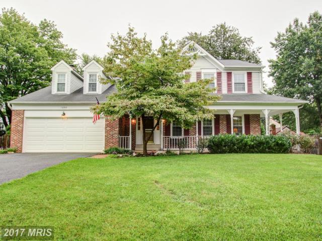 16905 Vine Court, Olney, MD 20832 (#MC10049896) :: Pearson Smith Realty