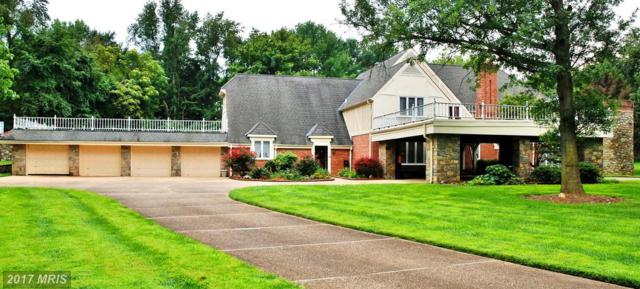 10616 Barn Wood Lane, Potomac, MD 20854 (#MC10050028) :: Pearson Smith Realty