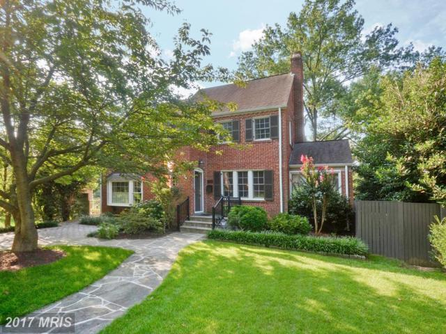 2706 Blaine Drive, Chevy Chase, MD 20815 (#MC10050115) :: Pearson Smith Realty