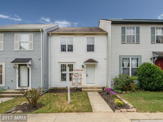 11421 Brundidge Terrace, Germantown, MD 20876 (#MC10050465) :: Pearson Smith Realty