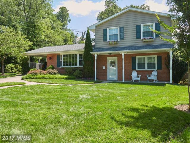4 Vashi Lane, Rockville, MD 20852 (#MC10050485) :: Pearson Smith Realty