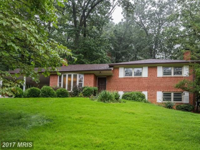 13601 Kushner Court, Silver Spring, MD 20904 (#MC10050550) :: Pearson Smith Realty