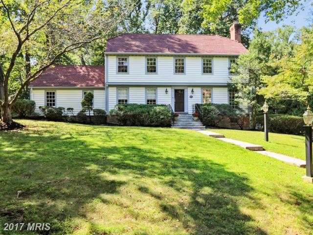 10337 Windsor View Drive, Potomac, MD 20854 (#MC10050716) :: LoCoMusings