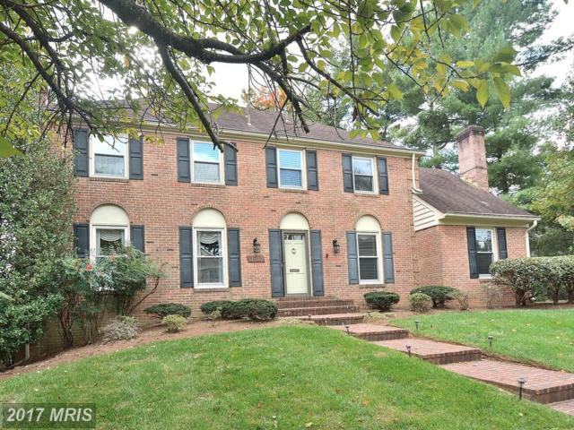 11500 Hitching Post Lane, Rockville, MD 20852 (#MC10051444) :: Pearson Smith Realty