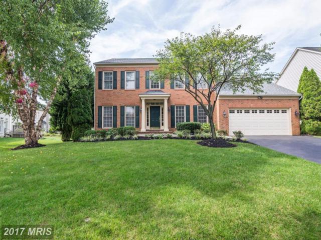 10602 Farmbrooke Lane, Potomac, MD 20854 (#MC10051475) :: Pearson Smith Realty