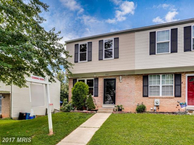 9041 Chesley Knoll Court, Gaithersburg, MD 20879 (#MC10051547) :: Pearson Smith Realty
