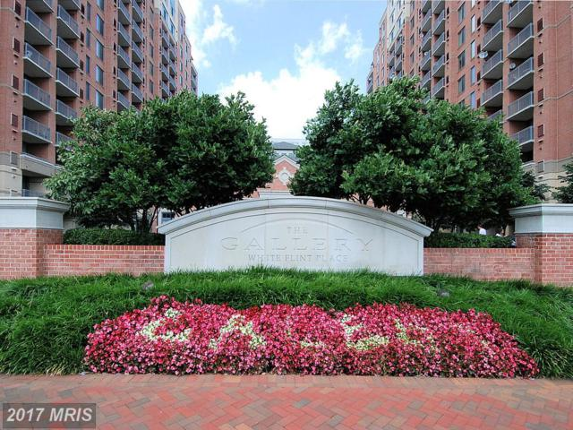 11710 Old Georgetown Road #1430, North Bethesda, MD 20852 (#MC10051786) :: The Daniel Register Group