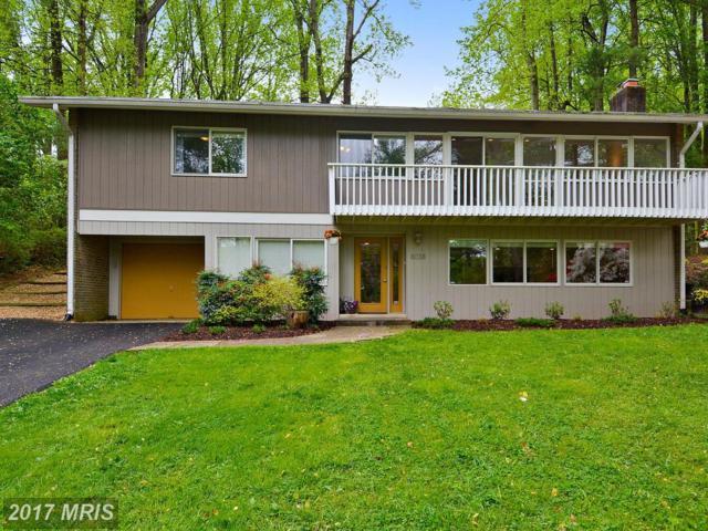 8038 Park Overlook Drive, Bethesda, MD 20817 (#MC10051796) :: Pearson Smith Realty