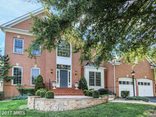10204 Shining Willow Drive, Rockville, MD 20850 (#MC10051908) :: Pearson Smith Realty