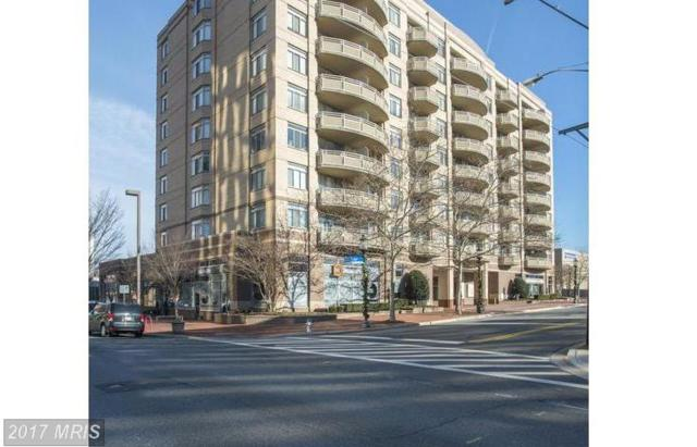 4801 Fairmont Avenue #206, Bethesda, MD 20814 (#MC10051930) :: LoCoMusings
