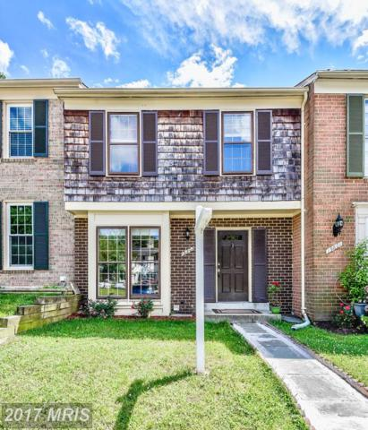 19803 Billings Court, Gaithersburg, MD 20886 (#MC10051958) :: Pearson Smith Realty