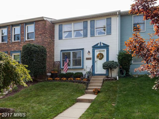 10802 Sir Barton Circle, Damascus, MD 20872 (#MC10052151) :: The Katie Nicholson Team