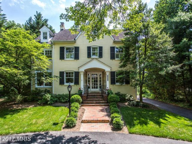 4922 Dorset Avenue, Chevy Chase, MD 20815 (#MC10052438) :: Pearson Smith Realty