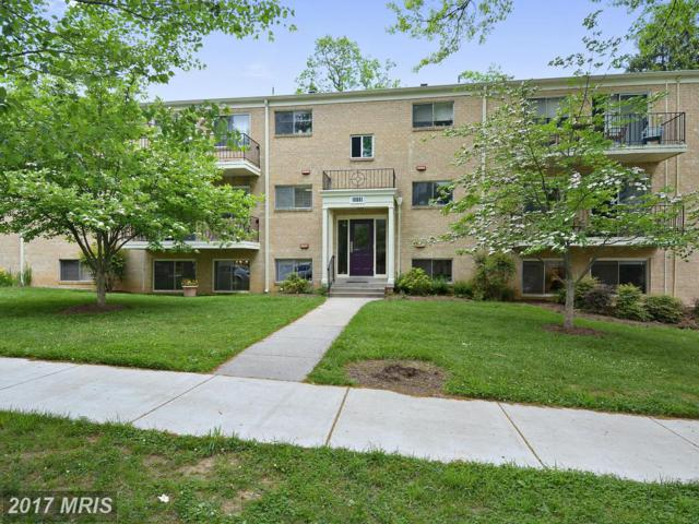 10661 Montrose Avenue M-101, Bethesda, MD 20814 (#MC10052484) :: Pearson Smith Realty