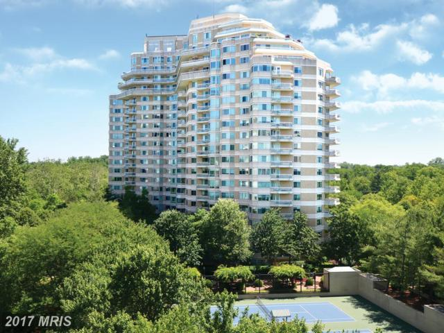 5600 Wisconsin Avenue #605, Chevy Chase, MD 20815 (#MC10053641) :: Pearson Smith Realty