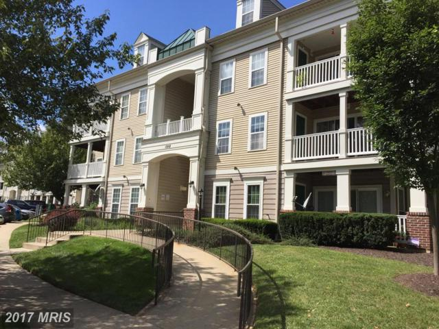 13107 Millhaven Place 6-B, Germantown, MD 20874 (#MC10054114) :: LoCoMusings