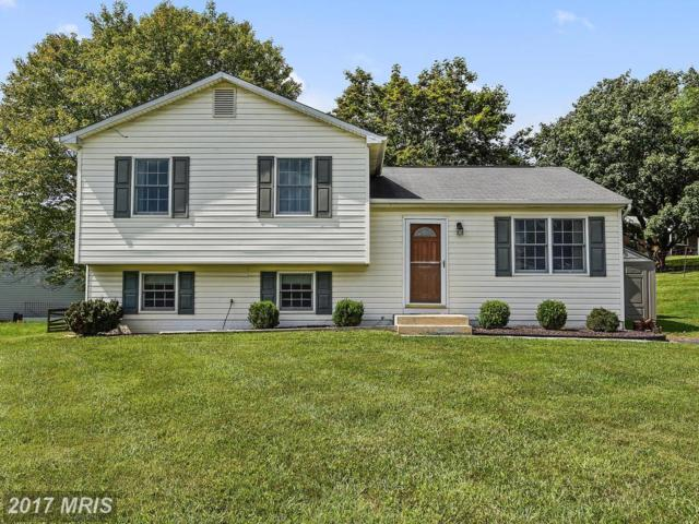 24200 Welsh Road, Gaithersburg, MD 20882 (#MC10054169) :: Pearson Smith Realty