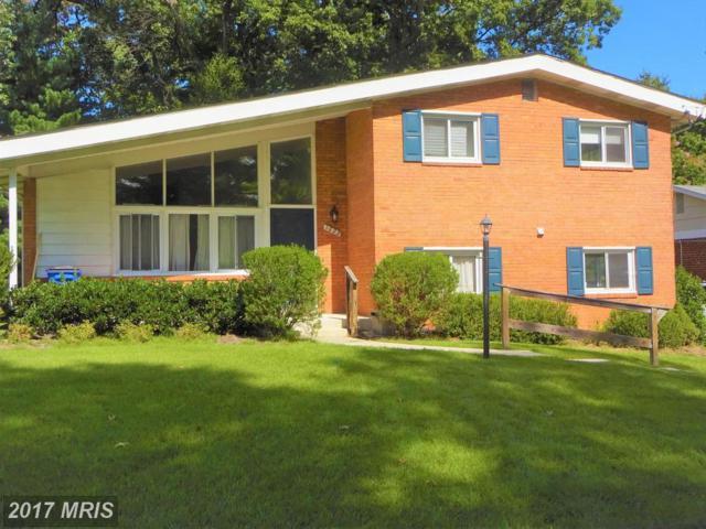 1023 Loxford Terrace, Silver Spring, MD 20901 (#MC10054248) :: Pearson Smith Realty