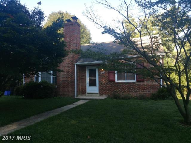 10024 Cedar Lane E, Kensington, MD 20895 (#MC10054681) :: Pearson Smith Realty