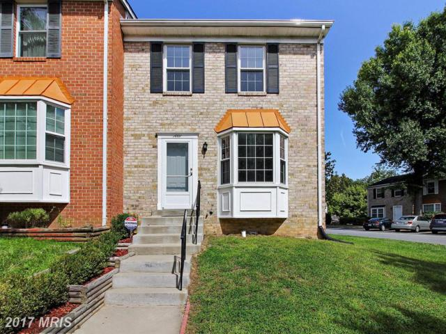 1001 Southern Night Lane, Gaithersburg, MD 20879 (#MC10055013) :: Pearson Smith Realty