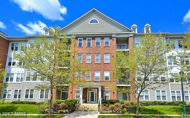 531 Lawson Way #205, Rockville, MD 20850 (#MC10055139) :: Pearson Smith Realty