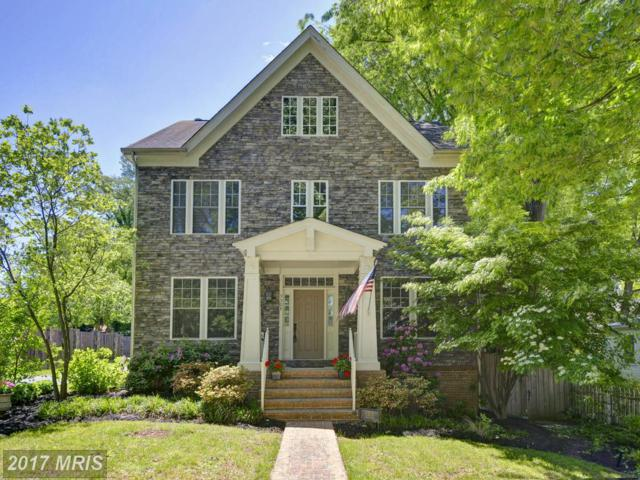5508 Oak Place, Bethesda, MD 20817 (#MC10055503) :: Pearson Smith Realty