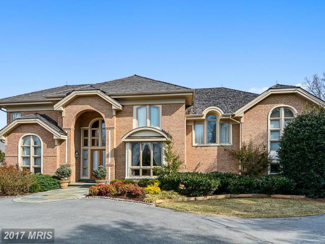 9809 Bentcross Drive, Potomac, MD 20854 (#MC10055582) :: Pearson Smith Realty