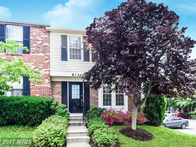 613 Lakeworth Drive, Gaithersburg, MD 20878 (#MC10055726) :: The Maryland Group of Long & Foster