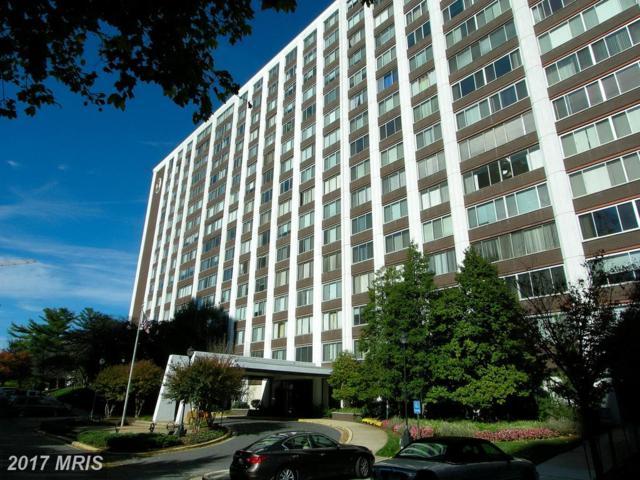 11801 Rockville Pike #905, Rockville, MD 20852 (#MC10055824) :: Pearson Smith Realty
