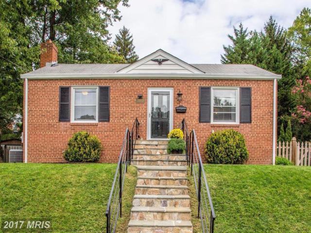 3103 Mccomas Avenue, Kensington, MD 20895 (#MC10055848) :: Pearson Smith Realty