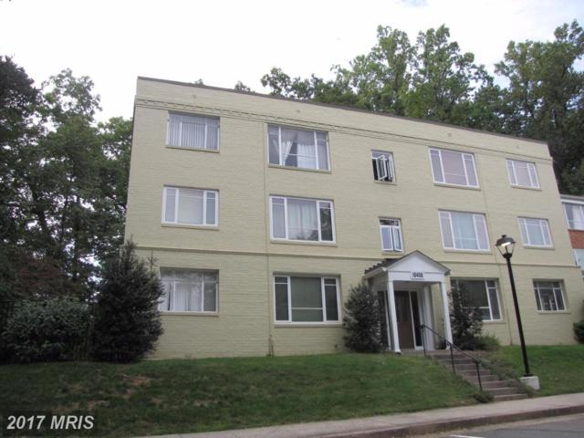 10400 Montrose Avenue M-302, Bethesda, MD 20814 (#MC10056015) :: Pearson Smith Realty