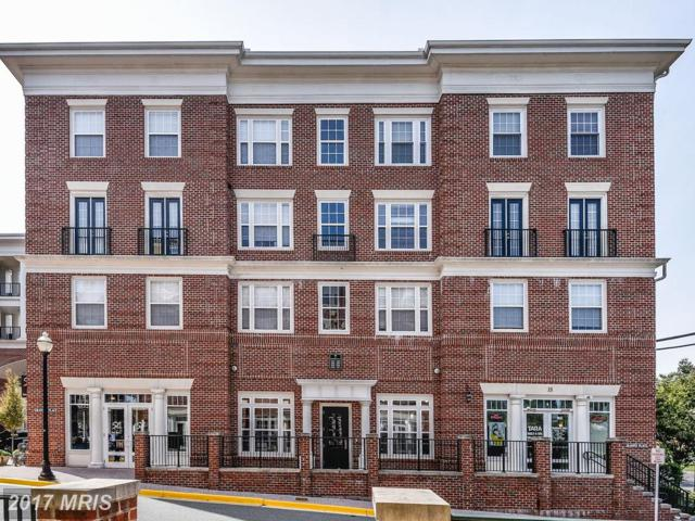 7 Granite Place #116, Gaithersburg, MD 20878 (#MC10056293) :: Pearson Smith Realty