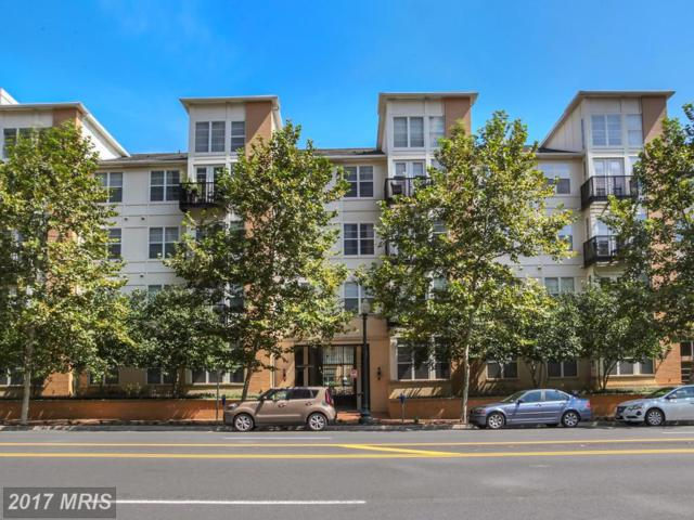 1201 East West Highway #221, Silver Spring, MD 20910 (#MC10056297) :: Pearson Smith Realty