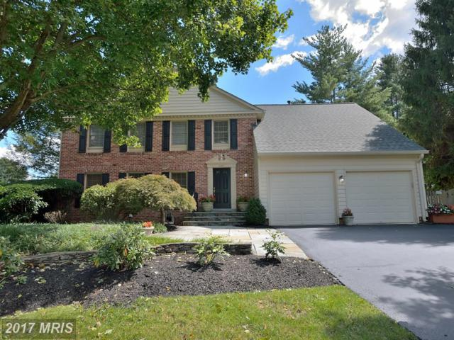 12417 Frost Court, Potomac, MD 20854 (#MC10056646) :: Pearson Smith Realty