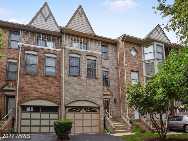 8844 Woodland Drive, Silver Spring, MD 20910 (#MC10056996) :: Pearson Smith Realty