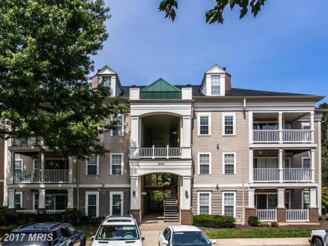 13105 Millhaven Place 7-D, Germantown, MD 20874 (#MC10057006) :: LoCoMusings
