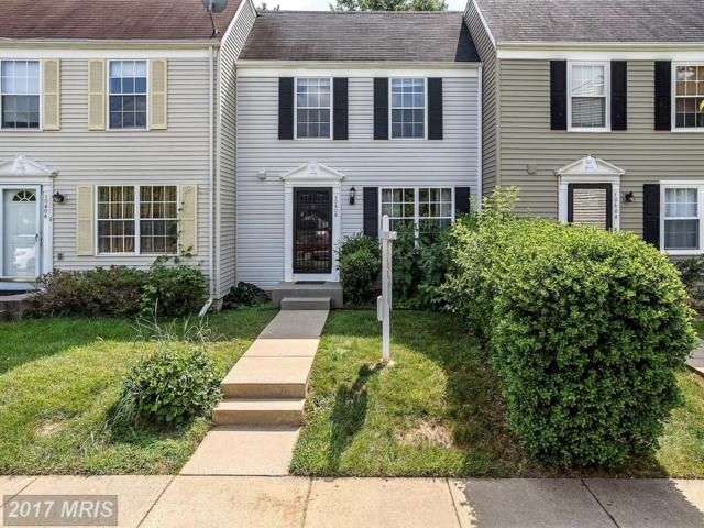 10606 Chisholm Landing Terrace, North Potomac, MD 20878 (#MC10057124) :: Pearson Smith Realty