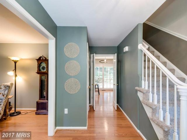 10708 Middleboro Drive, Damascus, MD 20872 (#MC10057233) :: Pearson Smith Realty