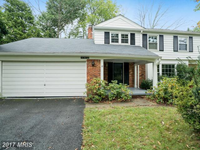 11013 Gainsborough Road, Rockville, MD 20854 (#MC10057353) :: Pearson Smith Realty