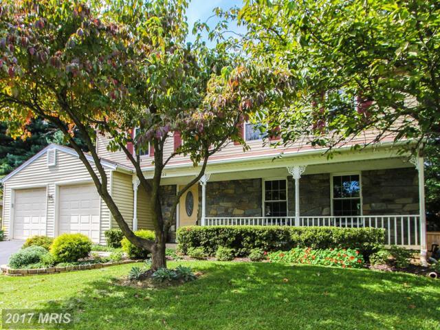 15700 Anamosa Drive, Derwood, MD 20855 (#MC10057618) :: Pearson Smith Realty