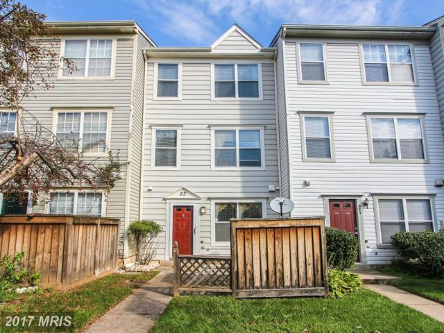 23 Highstream Court #1024, Germantown, MD 20874 (#MC10057748) :: Pearson Smith Realty