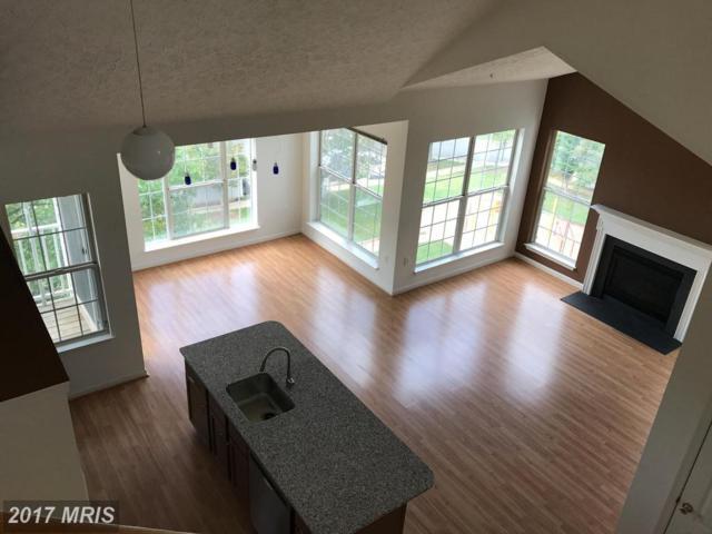 9806 Feathertree Terrace #42, Montgomery Village, MD 20886 (#MC10057767) :: Pearson Smith Realty