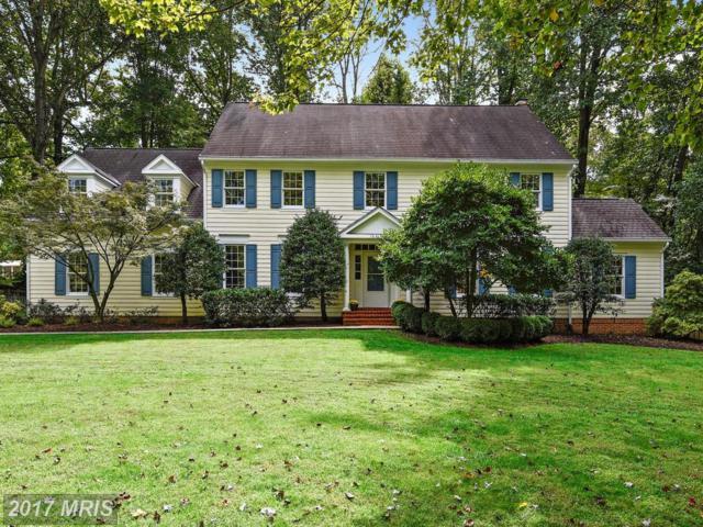 16213 Emory Lane, Rockville, MD 20853 (#MC10057993) :: Dart Homes