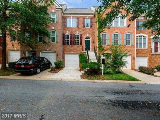 6 Town Commons Court, Germantown, MD 20874 (#MC10058093) :: LoCoMusings