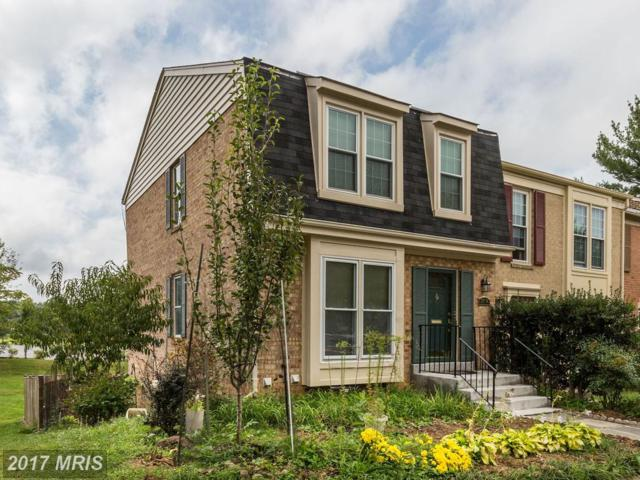 20114 Torrey Pond Place, Montgomery Village, MD 20886 (#MC10058114) :: Pearson Smith Realty