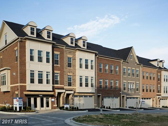 Travilah Crest Ter, Rockville, MD 20850 (#MC10058208) :: Dart Homes