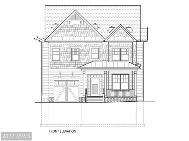 5110 Fairglen Lane, Chevy Chase, MD 20815 (#MC10058305) :: Pearson Smith Realty